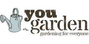 You Garden gardening site offering grow-your-own fruit, veg and flowering plants.